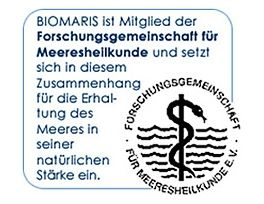 BIOMARIS - Forschungsgemeinschaft für Meeresheilkunde