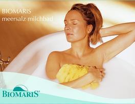 BIOMARIS - Meersalz Milchbad