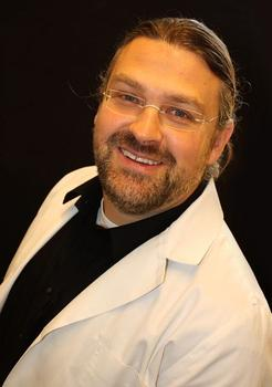 Markus Gottschalk, Apotheker
